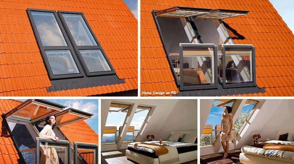 v lux et terrasse 2 en 1 des id es. Black Bedroom Furniture Sets. Home Design Ideas
