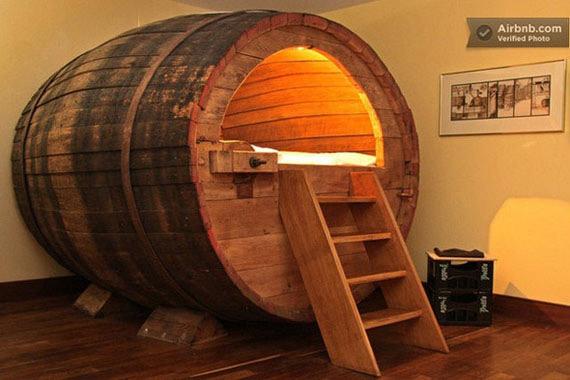 18 lits insolites et originaux o fermer les yeux des id es. Black Bedroom Furniture Sets. Home Design Ideas