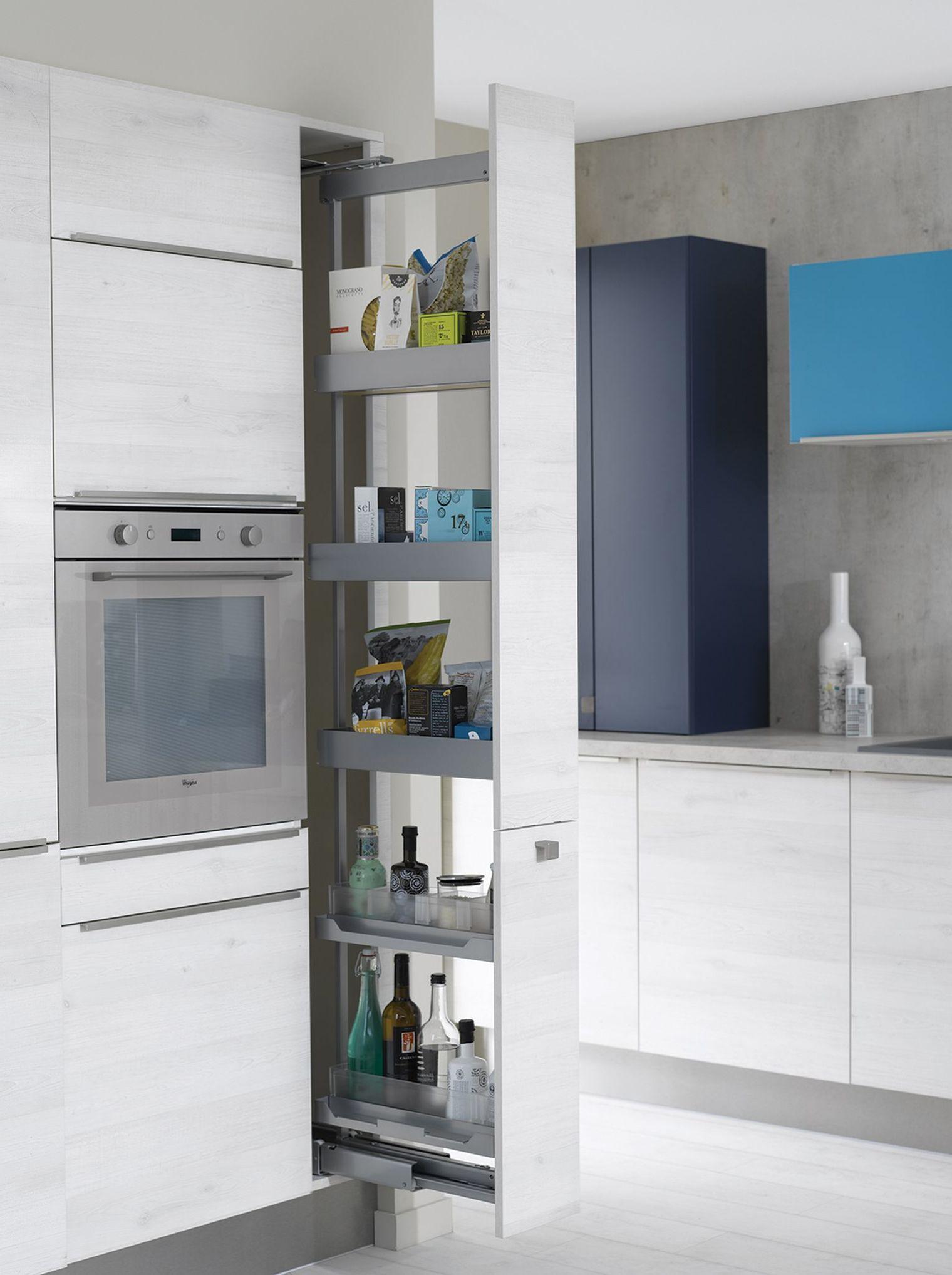 Idee Rangement Petite Cuisine Maison Design