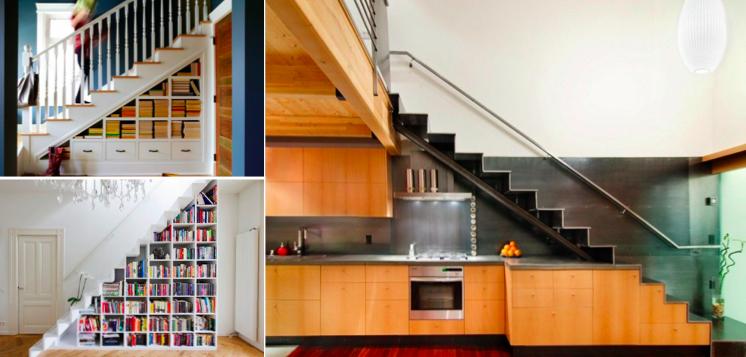 de l 39 espace sous l 39 escalier voici les 43 plus belles id es d 39 am nagement de cet espace des id es. Black Bedroom Furniture Sets. Home Design Ideas