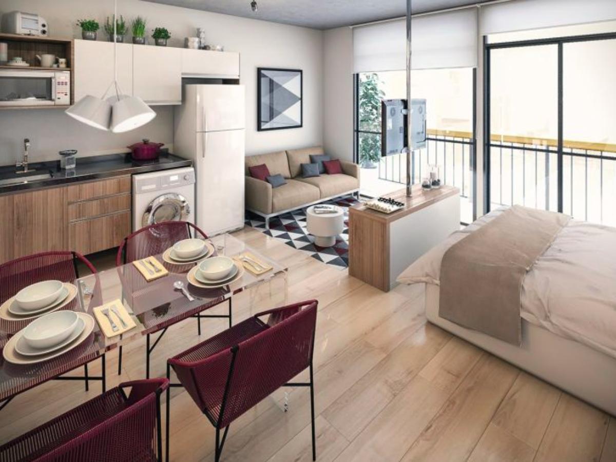 Bien Agencer Un Petit Appartement 25 idées pour bien aménager un petit appartement ou un studio