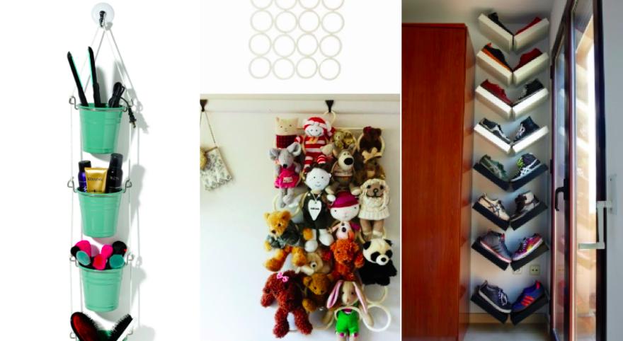 10 produits ikea revisit s utilisez les diff remment pour une meilleure organisation des id es. Black Bedroom Furniture Sets. Home Design Ideas