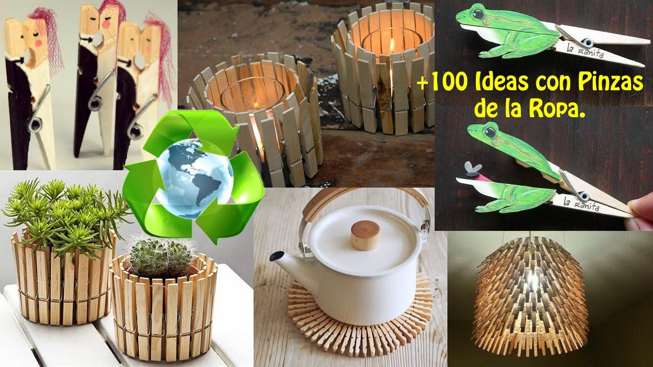 plus de 100 id es brico d co faire avec des pinces linge en bois. Black Bedroom Furniture Sets. Home Design Ideas