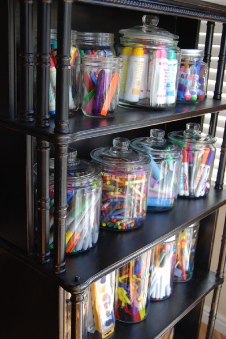 Home Office Organization Ideas Diy Spaces