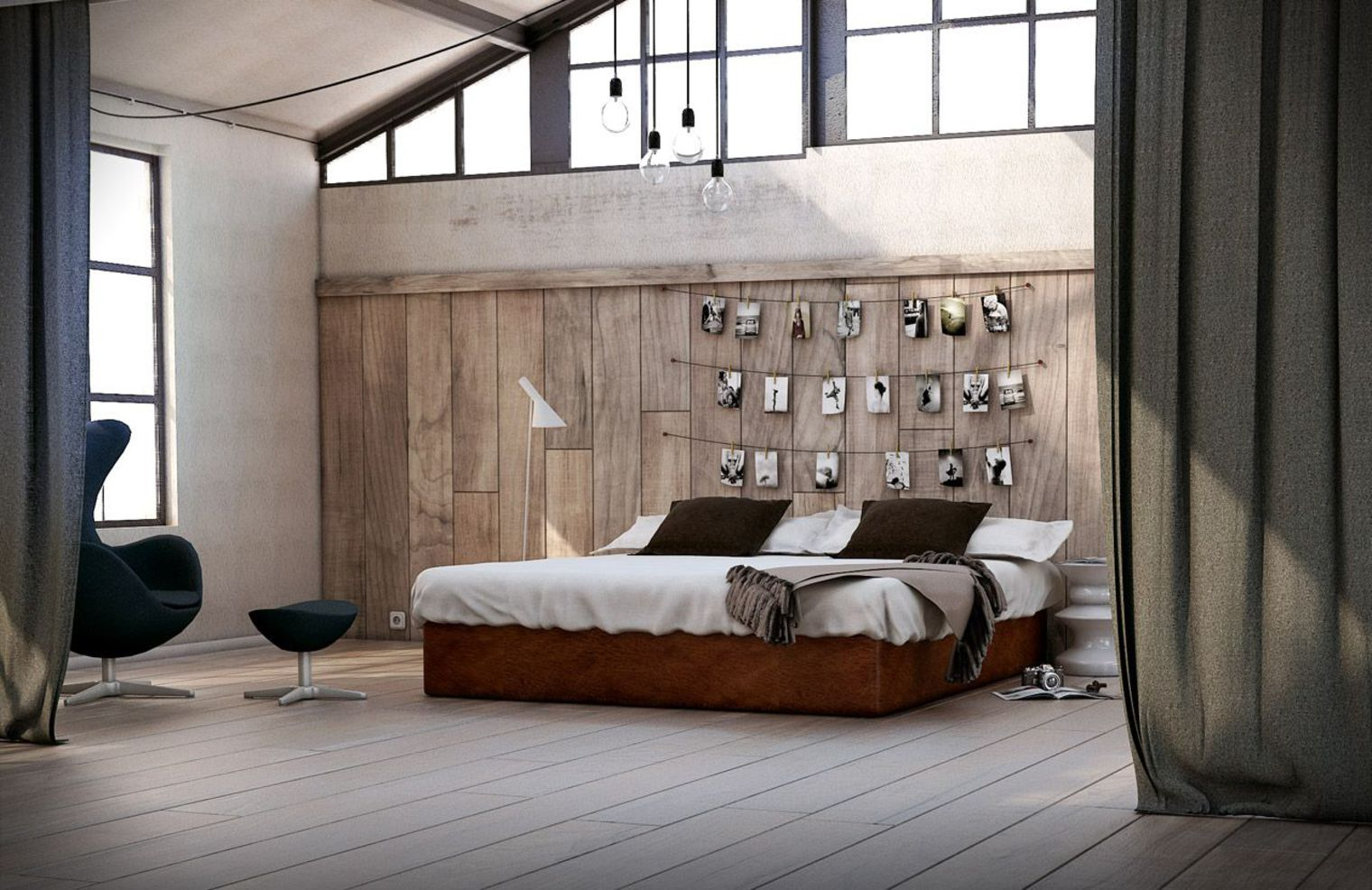 Idealis studio / Vue sur Pinterest