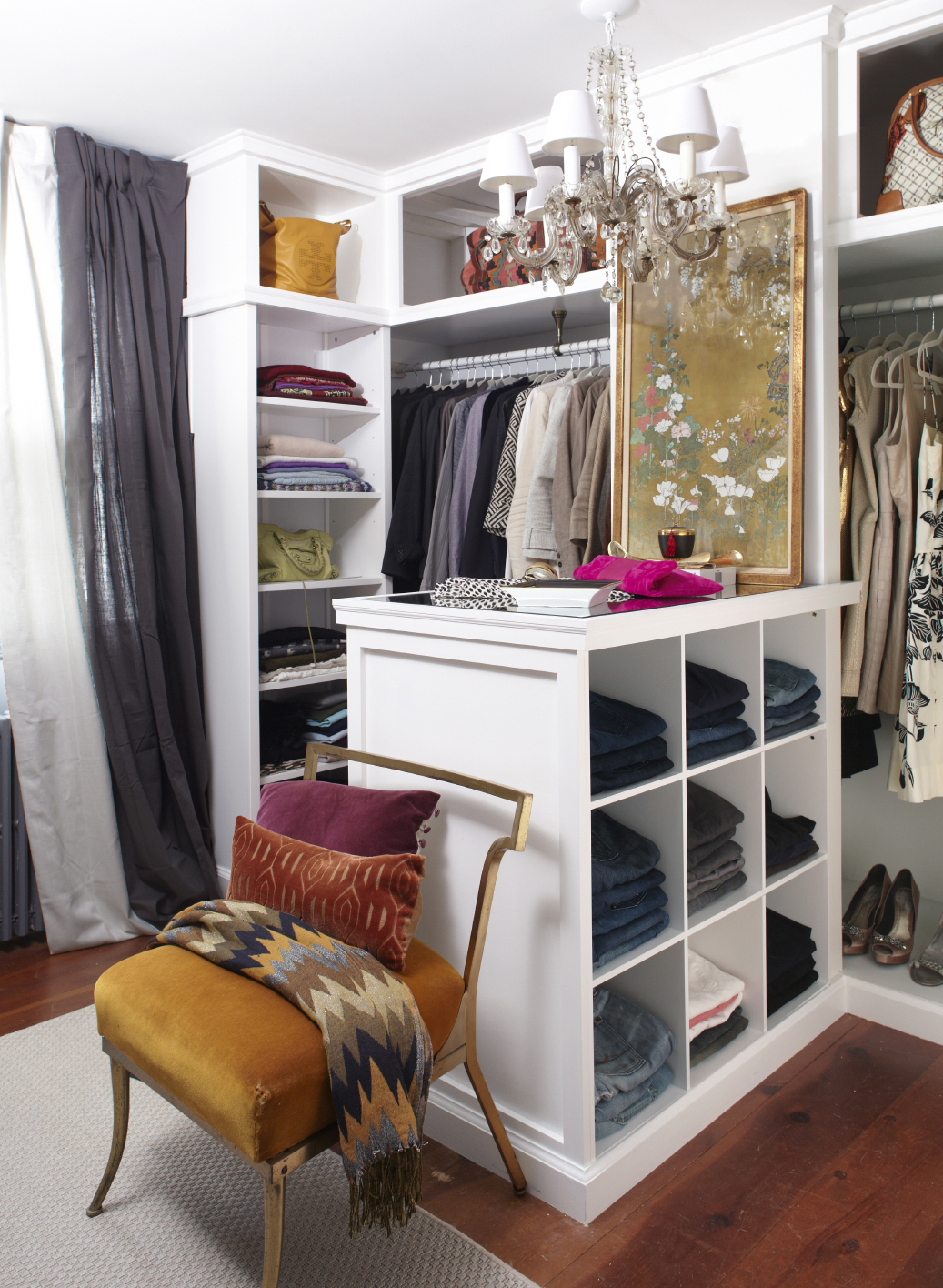 Dressing Room Ideas 20 Walk In Wardrobe Ideas Creatistic