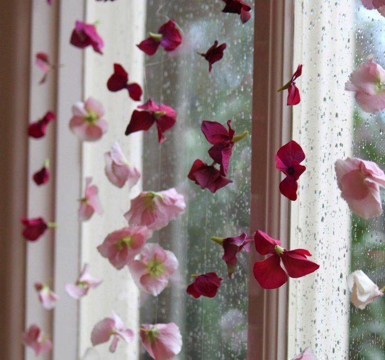 10 Idées Très Sympathiques De Décoration Pour La Fenêtre à Réaliser