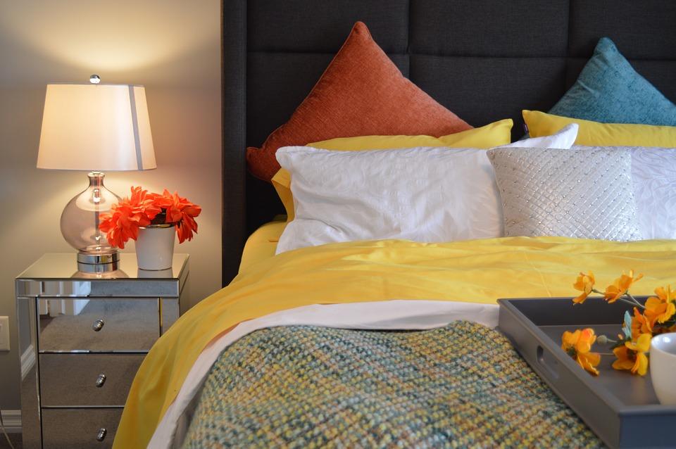 11 tendances de décoration en 2016 pour la chambre à coucher