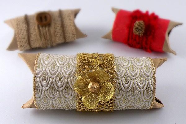 Decorating Ideas > 30 Nouvelles Idées Créatives Avec Des Rouleaux De Papie ~ 043503_Christmas Decoration Ideas Using Toilet Paper Rolls