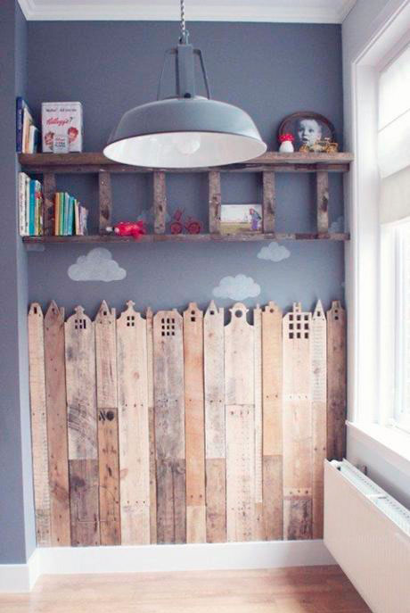 30 utilisations g niales des palettes pour am liorer votre maison page 3 sur 4 des id es. Black Bedroom Furniture Sets. Home Design Ideas