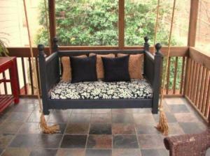 transformez un lit de b b gr ce ces 16 id es ing nieuses. Black Bedroom Furniture Sets. Home Design Ideas