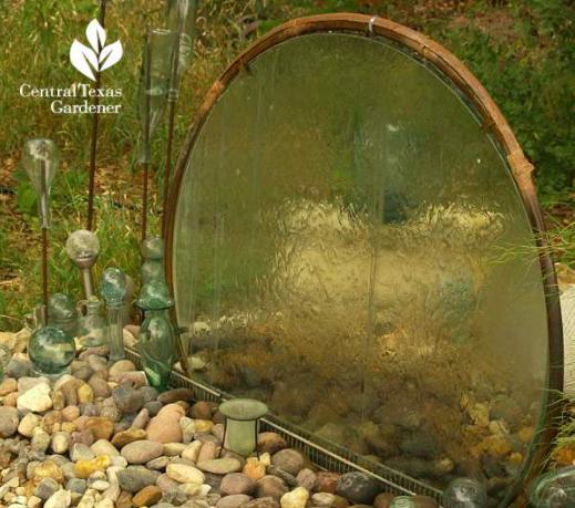 15 idees de jardins d eau et fontaines