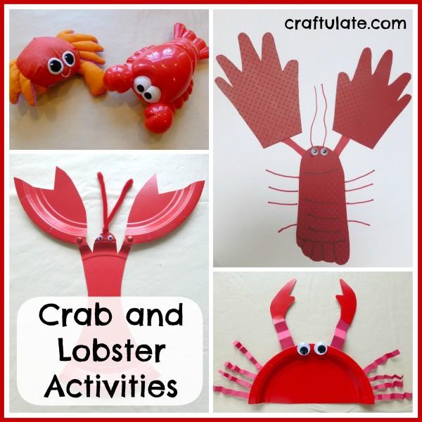 CrabLobsterE