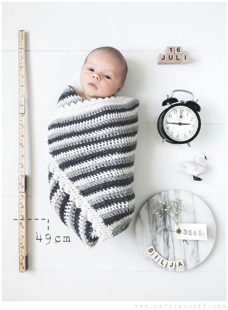 Célèbre 10 idées originales de faire-part de naissance - Des idées AM84
