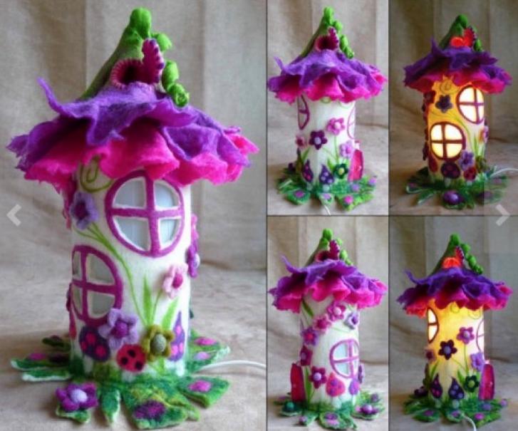 10 bricolages pour enfants r aliser avec des rouleaux en - Comment fabriquer une coupe du monde en papier ...