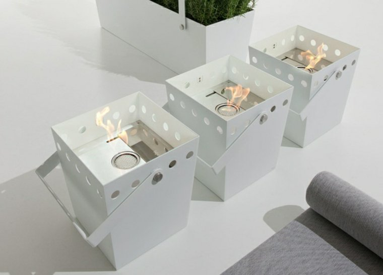 idees de cheminees dexterieur