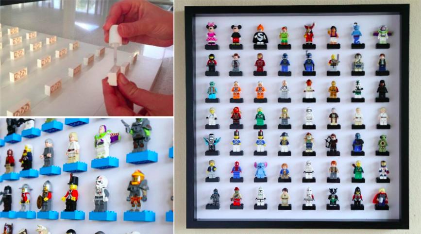 d couvrez ce que vous pouvez faire avec les vieux lego de. Black Bedroom Furniture Sets. Home Design Ideas