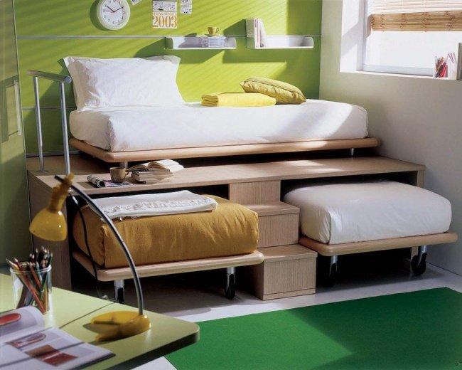 Beautiful Optimiser Petit Appartement Pictures - lionsofjudah.us ...