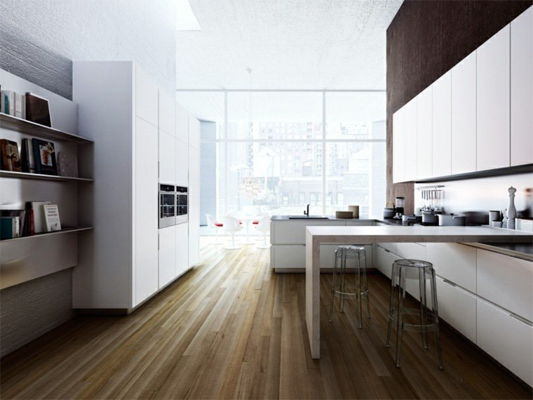 bois-parquet-cuisine-design-idees