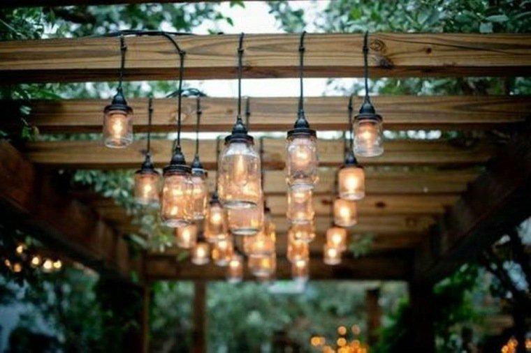 19 idées pour faire soi-même des décorations de jardin - des idées - Decoration Jardin A Faire Soi Meme