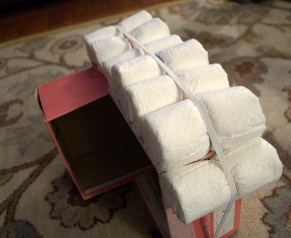 insert-diapers-around-box
