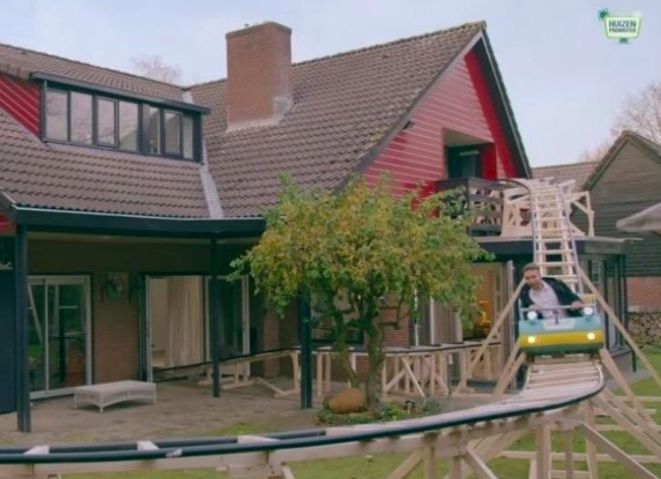 Un promoteur d cide de vendre une maison autrement et les visiteurs adorent - Comment vendre a un promoteur ...