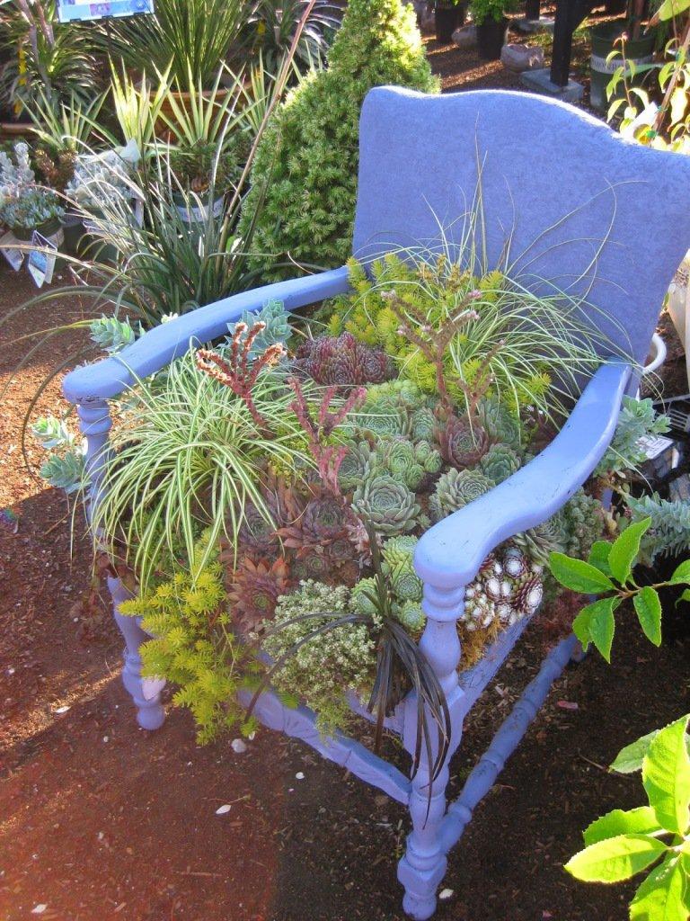 Deco Jardin Avec De La Recup 22 idées récup' pour réaliser le plus beau des jardins !