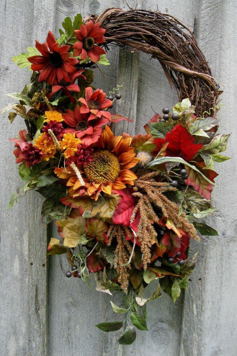 couronne-diy-automne-fleurs-feuilles-mortes