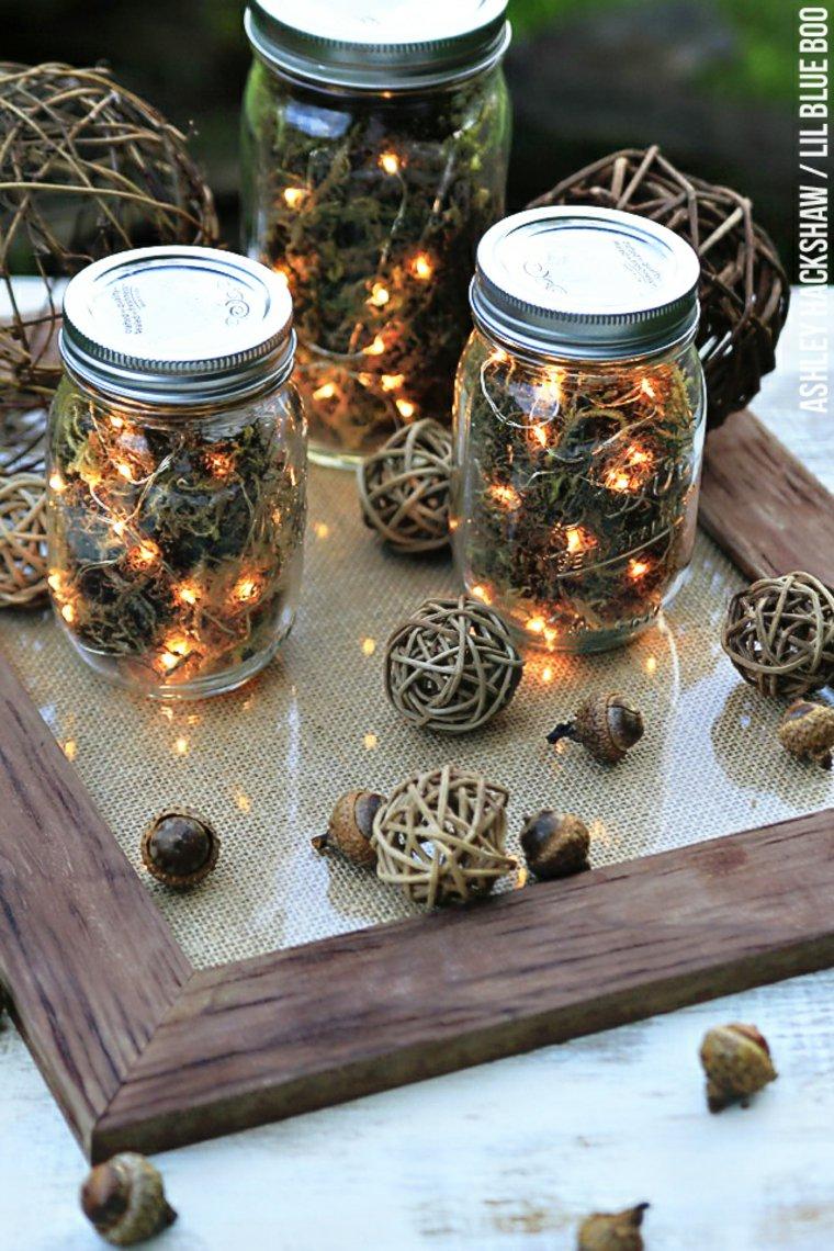 decoration-automne-idee-pommes-de-pin-idee-pots