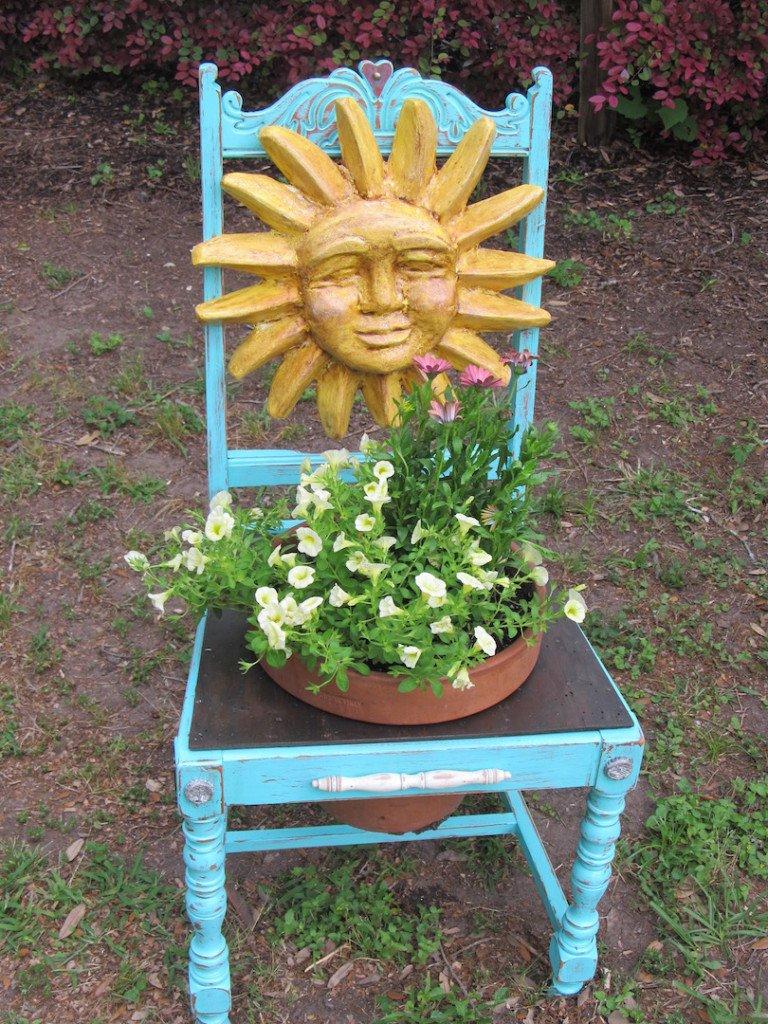 22 Idees Recup Pour Realiser Le Plus Beau Des Jardins