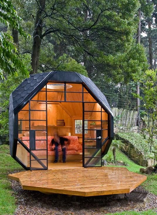 12 idées déco pour avoir un jardin original - Des idées