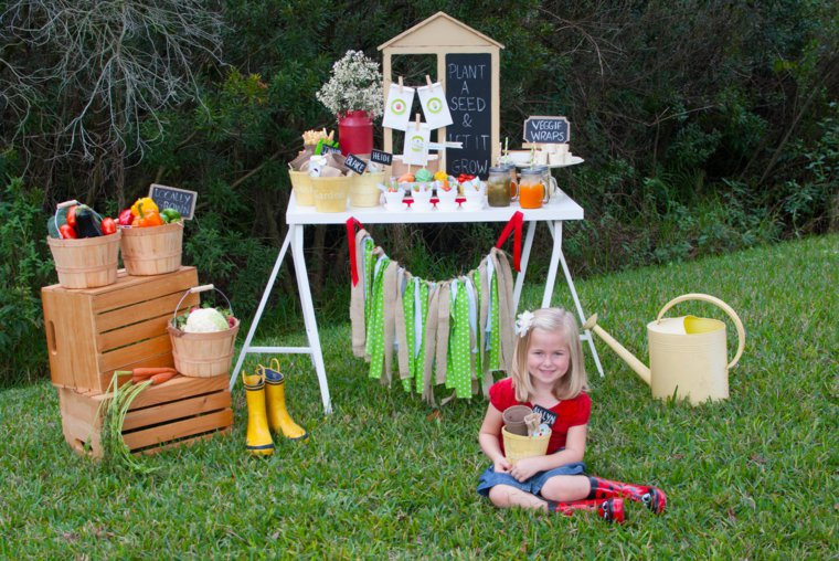 12 idées pour occuper ses enfants avant la rentrée - Des idées