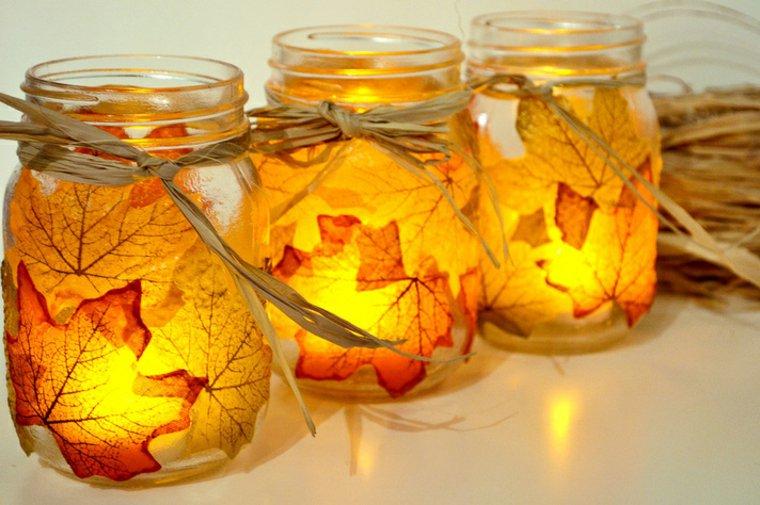 pot-bougies-feuilles-morte-diy-idee