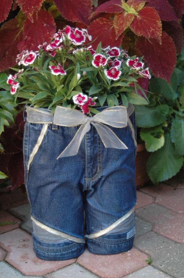 ... créées à partir de vieux jeans - Page 2 sur 3 - Des idées