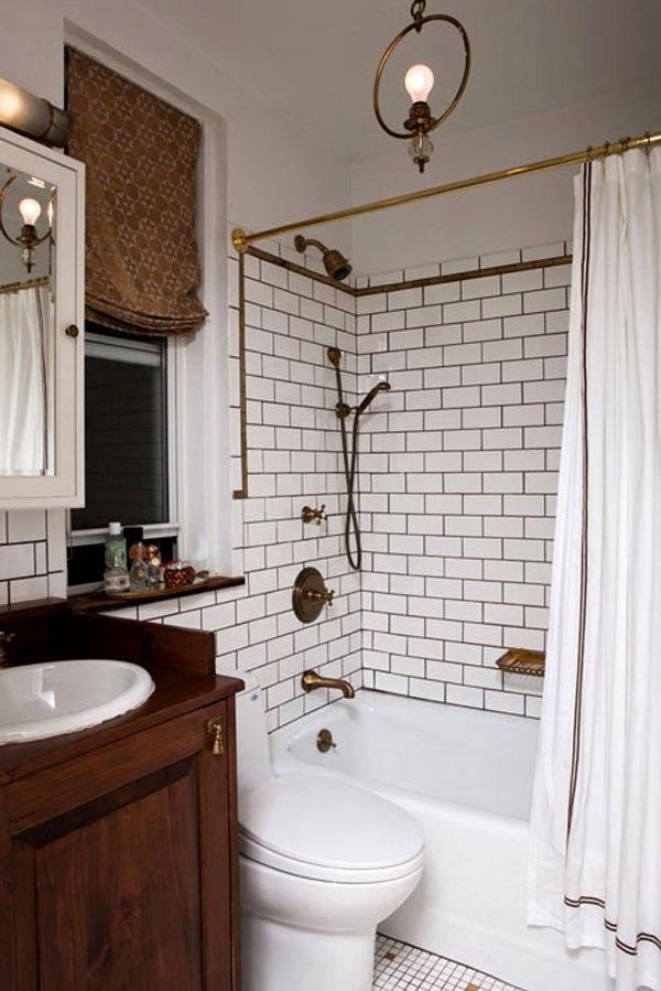 Stunning Salle De Bain Retro Vintage Ideas - Awesome Interior Home ...
