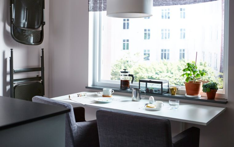 agencement-cuisine-ikea-petit-espace-table