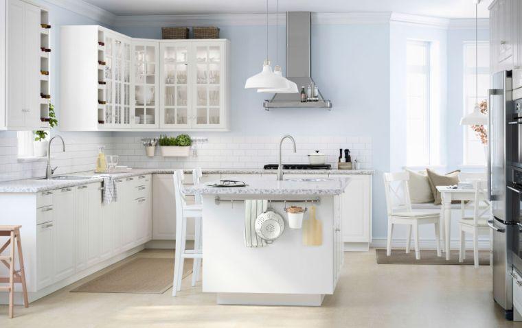 45 Cuisines Ikea Parfaitement Bien Con Ues Page 4 Sur 5