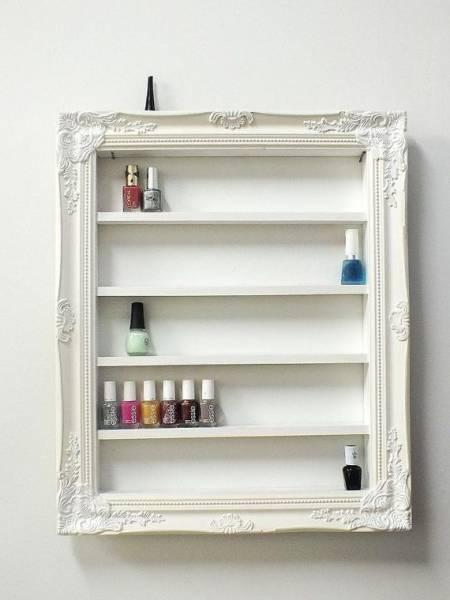20 id es de rangement super pratiques pour votre maquillage page 2 sur 3 des id es. Black Bedroom Furniture Sets. Home Design Ideas