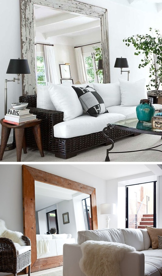 6-use-large-mirrors-to-create-the-illusion-of-a-larger-room-29-sneaky-tips-for-small-space-living
