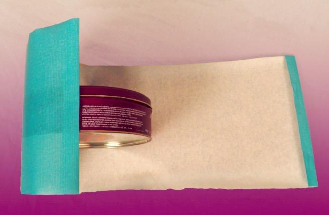 Comment emballer parfaitement les cadeaux sans bo te - Comment faire un emballage cadeau ...