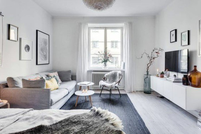 Emejing Meubler Un Studio Ideas - Home Decorating Ideas ...