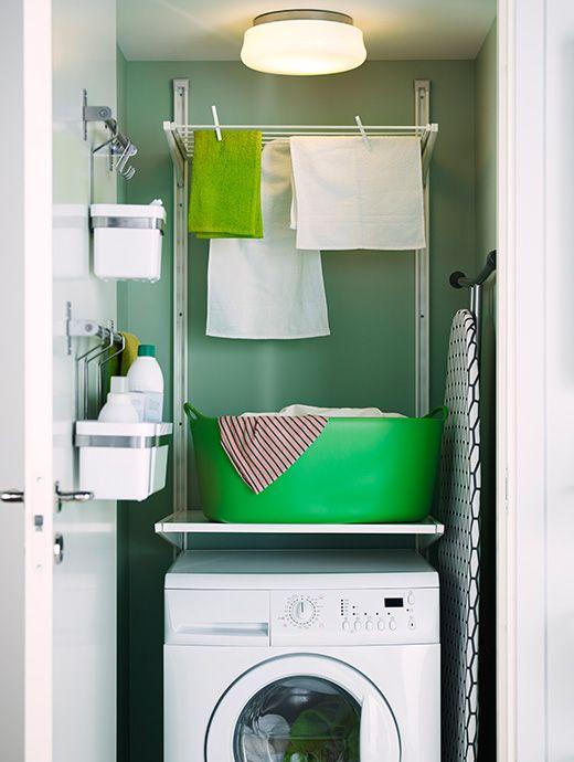 Comment int grer le lave linge dans votre int rieur d couvrez plus de 30 inspirations - Comment utiliser calgon machine laver ...