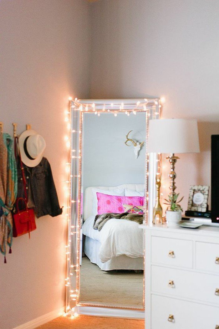 Beautiful Idee Deco Chambre Adulte Romantique Photos - Yourmentor ...