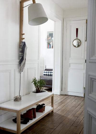 25 fa ons d 39 am nager une petite entr e page 3 sur 5. Black Bedroom Furniture Sets. Home Design Ideas