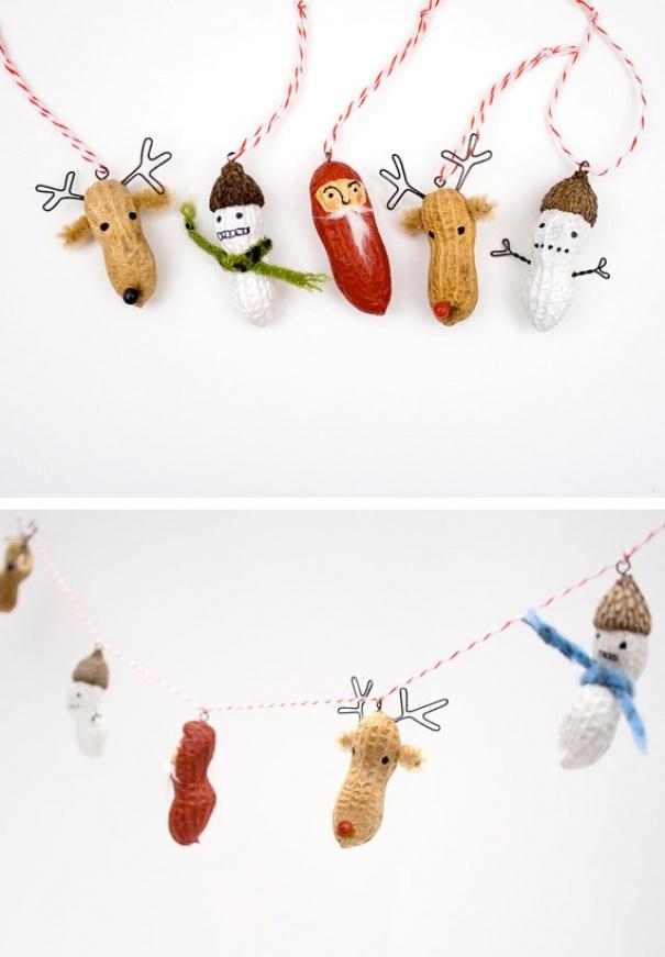 Comment Fabrique R Des Decoration Pour Noel