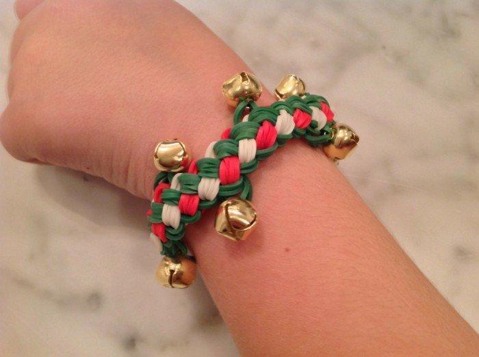 22 mod les de bracelets en lastique des id es - Comment faire bracelet elastique ...