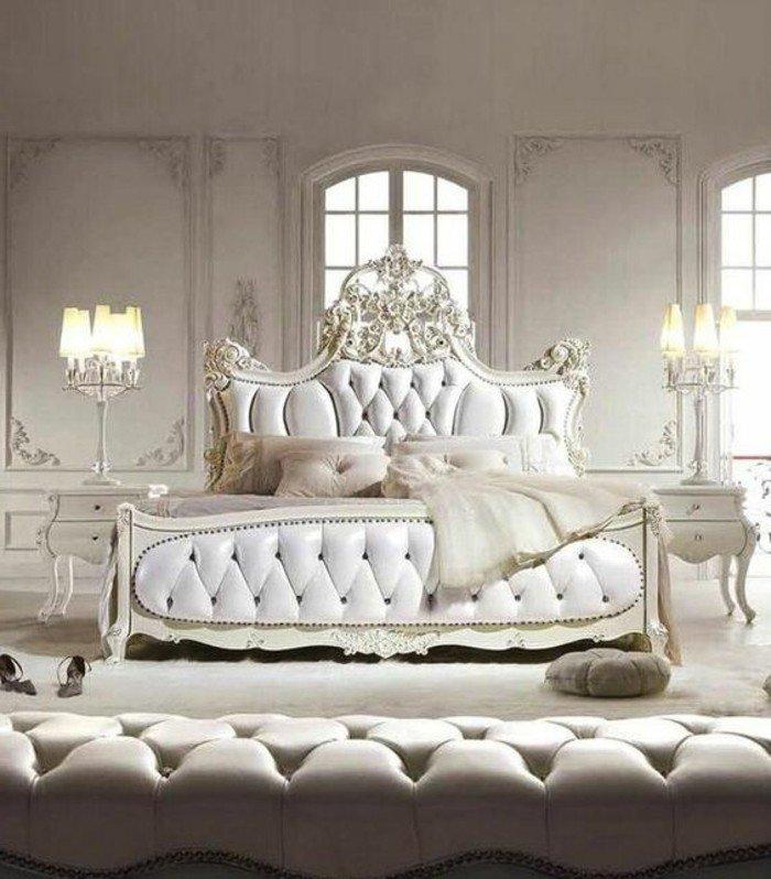 Chambre Baroque Ado Jolie Dco Chambre Ado Baroque Nuit Noir Fille