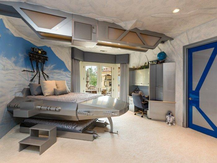 Deco Star Wars Chambre