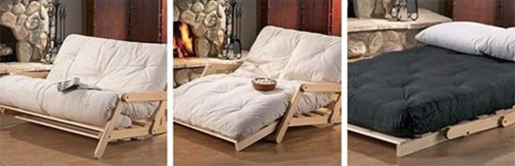 sofa, chaise et lit tout-en-un