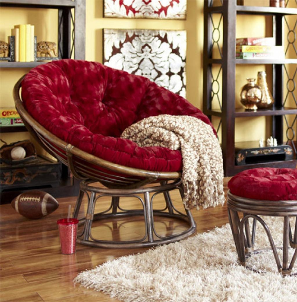 chaise des rois
